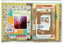 .scrapbooking. / Scrapping beauty!