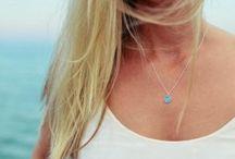 Stříbrné šperky / Originální stříbrné šperky