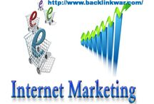 Backlinkwar / SEO services either by hiring an SEO company that offers its services cheap, or by doing the job yourself. Many cheap service providers will give you good service. All the same, if you have the time and willingness to learn and master the job, the latter will definitely be the better option more information visit our website :- http://www.backlinkwar.com/
