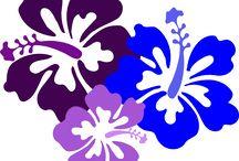 Ters aplike ,celtic,  hawai, mozaik,sashiko,