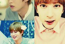 Ahn Jaehyo ❤❤