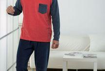 Homewear Men a/w16-17