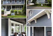 Opal home renovations in Naperville / See our work around Naperville! We are an exterior remodeling company specializing in home makeovers. We install siding, windows, and complete exterior finishes.