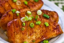 Poultry Information - How to Cook Poultry