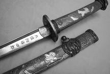 Weaponery : Oriental Swords