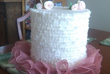 Just Baby Showering / by Christal
