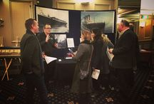 Titanic Exhibition 2017 / We were extremely proud to host Nigel Voisey's second Titanic exhibition at The Duke in January 2017. For full details including a fascinating video, please visit our website.
