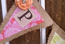 Party Ideas / by Brittany Hewett-Smith