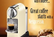 Nespresso / Enrich your large-cup experience with the #Nespresso #Coffee.