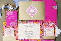 Wedding Theme - Morroco  / by Milestone Events
