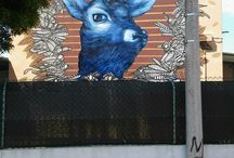 World of Urban Art : OZE ARV
