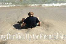 Kids and Finance