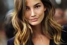 Getting my Hair Did / by Kari Song