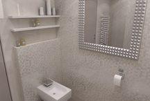 Interior Ideas - Vizualizácie interiérov
