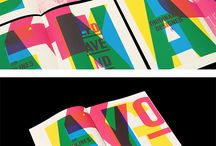 contemporary letterpress