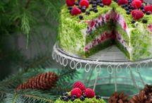 Desery,ciasta i ciasteczka