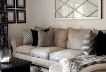 Fernwood Living Room Ideas