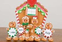 Gingerbread / by Kim Brosig
