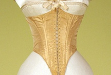 Swiss waists and corselets