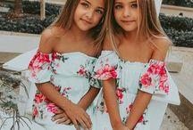 Mooie kinderen