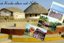 Gujarat Kerala Tourism / Enjoy to the beautiful places of Gujarat and Kerala. G4WD offers the amazing tour package at affordable pricing.