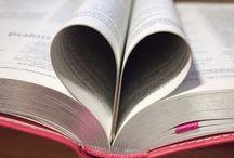 Books Worth Reading / by Amanda Wait