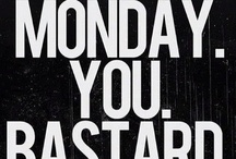 Days - Monday