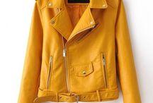 mis chaquetas