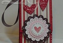Valentine/Easter Treats and Projects / by Sue Richardson