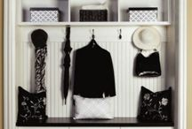 Closets  / by Paige Westhoff