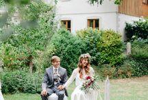 Hochzeitsfotos von Kathleen John / Fotos von Hochzeitsfotografin Kathleen John aus München