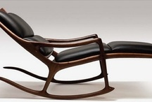 giving in to chair love / by Erica Freeman