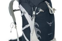 Clothing & Accessories - Backpacks