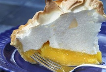 Sweets: Pies