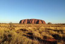 Australiens Outback erleben / Begebe dich auf eine atemberaubende Reise auf dem Roten Kontinent und entdecke Australiens Outback!