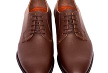 Formal Brown Shoe