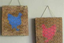 4-H projects / by Wilma Fulmer