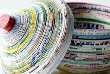 recycle papier