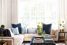 Decor for the home  / by Samantha Van Scoik
