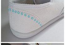 cipők átalakítása