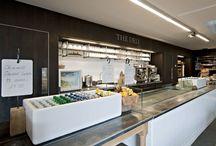 Ravish café Cape Town / by Byron Kensley