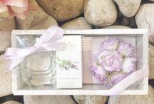 Aromatherapy / Sensual aromatherapy is powerful gifts