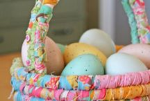 Months/Holidays Easter / by Sandra Alexander