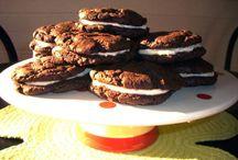 Cookie Exchange Ideas / by Debbi