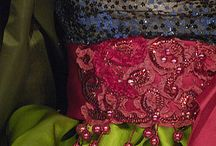 Bead work / Belt