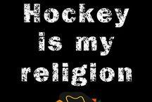 Hockey / by Darci
