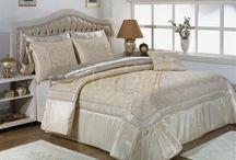 Ekskluzywna pościel / Zestawy ekskluzywnej pościeli, idealne dla Twojej sypialni.