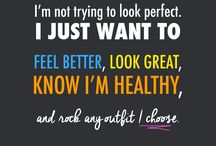 Fitness, Health, motivation