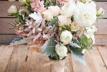 Květiny - svatba
