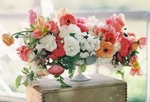 Wedding ideas: flowers